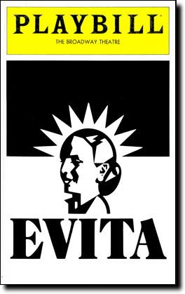Evita-Playbill-09-79