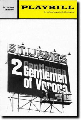 Two-Gentlemen-of-Verona-Playbill-11-71