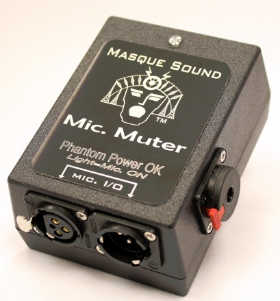 masque mic muter v3 box