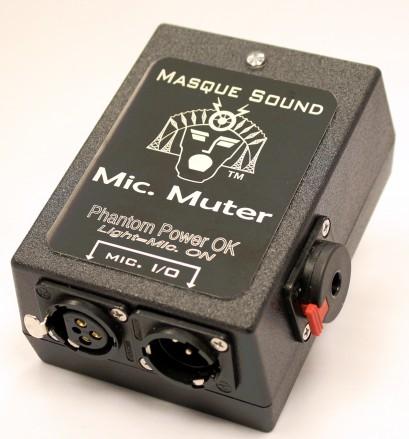 masque mic muter v3 box
