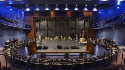 Theatre 08