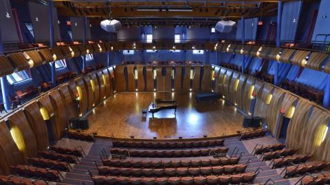 VPAC Concert Hall
