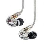 Shure SE215-CL Isolating Earphones