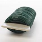 Mueller 24 Gauge Spool Of Green Florist Wire